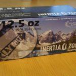 クライミット(INERTIA-O zone)のマットを選んだ理由