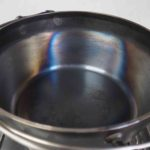 UNIFRAME ダッチオーブン シーズニング