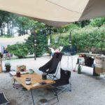 Camp & Cabins 02